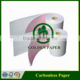 Easy Copy Carbonless Paper/NCR paper