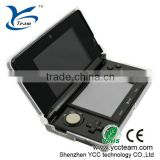 China manufacturer!!!crystal housing case for 3ds/shell for nintendo 3ds console /for 3ds xl housing