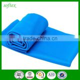 china supply Exercise Sweat Summer instant cool 100%polyester cooling towel