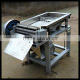 Long service time green bean sheller for green bean shelling                                                                         Quality Choice