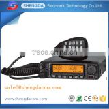 professional fm transceiver, vhf mobile radio repeater, single band mobile radio transceive for car