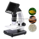 1000x usb electronic microscope with 3.5'' LCD screen digital microscope Factory wholesales from China