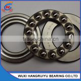 Carbon steel special ball bearing thrust ball bearing 52204