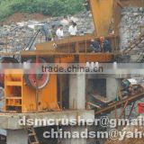 Large Capacity Aggregate Crushing Plant