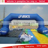 Commercial grade inflatable advertising arch for exhibition cheap inflatable arch for sale