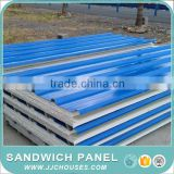 2016 home freezer panels,high quality cost insulated panels for roof,prefabricated sliding wall panels