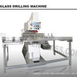 Automatic Glass Drilling Machine Drill Hole Machine For Glass