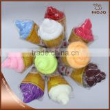 Cheaper stock party promotion gift ice cream towels box packing                                                                         Quality Choice