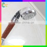 C-238-1A mineral stone filtering change water level 3 functions shower head