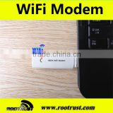 Factory supply new 3G 4G HSUPA wireless wifi modem ufi
