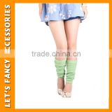 New wholesale leg warmer massage for womens sexy leg warmer thanksgiving leg warmer PGLG-0011