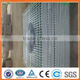 Hot Sale steel grating walkway/steel gutter guard and gutter mesh(Professional Factory) (ISO certification)