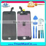 Grade AAA LCD for iPhone 5C LCD Screen Display with Touch Screen Digitizer Assembly Replacement