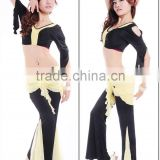 SWEGAL belly dance costume fabric SGBDT14106