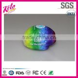 Multicolor Brain Stress Ball For Medical Gift