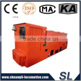 CTY5/6.7.9GB High Quality Overhead Line Locomotive for mining,Mine Locomotive China Factory Price