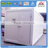 Low cold storage room price 40ft refrigerator container                                                                         Quality Choice