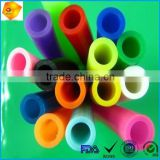 Colored Automobile Spare Parts High Temperature Silicone Tubing                                                                         Quality Choice
