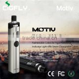 Best price newest Wismec motiv kit,2ml liquid capacity, top air control/ top filling Cigfly offer