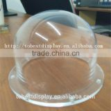 INquiry about Custom clear acrylic dome, transparent plastic dome, small acrylic dome