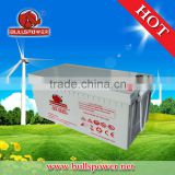 12V 250Ah base inverter battery backup power supply