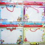kids Dry Erase writing Board