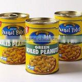 BOILED PEANUTS 2013 new crop