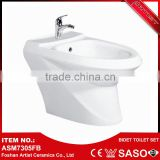 Best Selling Items Ceramic Bidet Toilet Korea Bathroom Shattaf