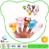 Hoe Sales Luxury Quality Competitive Price Custom Tag Cute Dinosaur Puppet Hand