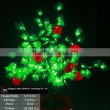 china supplier artificial tree changing outdoor led tree light outdoor led tree lights color changing LED christmas lights