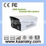 Lower price IR Array LEDs 960P Waterproof CCTV AHD Camera Built-in IR-CUT Metal casing 720p 960p optional