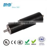 56JX234G1230/60ZY125-2420 IP55 24V 12V Low rpm High Torque Electric DC Planetary Gear Motor