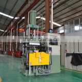 100 Ton Hot Sale Silicone Rubber Injection Moulding Machine