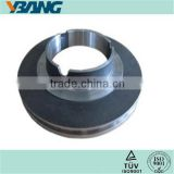 Chinese Manufacturer Steel Forged Flange With TUV