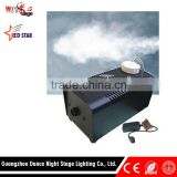 High demand products to sell 400W 8minutes Circuitry control supper cool water low fog machine