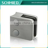 glass balustrade fittings stainless steel glass fittings square glass clamps