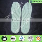 insole manufacturer high heel electric heated texon shoe ortholite insole to reduce the size of shoes