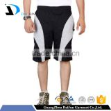 Daijun oem high quality black and grey waterproof and windproof track pants