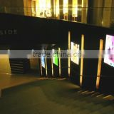 Romania led stairs panel decorating design led counter panel
