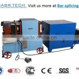 CABR DC2500 Automatic Rebar Forging Machine for Rebar Coupler / Rebar Splice