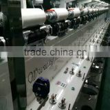 Best quality polyester yarn winder machine/polyester yarn making machine