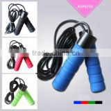 Slimming Weighted Fitness Boxing PVC Gym Jump Speed Jump Skipping Rope
