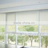 American Curtain Design Spring Roller Blinds