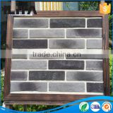 Artificial Lightweight Brick Slate Tile Background Wall Material (YLD-20148)