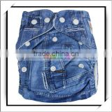 Printing Button Pocket Cloth Baby Diapers Wholesale -25000135