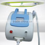 1800W Professional IPL Beauty Machine Portable Ipl+rf+e-light 2.6MHZ Beauty Equipment For Pigment Removal Tattoo Removal 640-1200nm