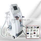 3 in 1 Laser medical machine for tattoo removal beauty and personal care system e-light hair removal and skin rejuvenaiton