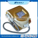 3000W power salon cost effective hair removal machine opt shr CE