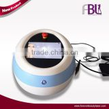 New Year Promotion!!!!Selling RF spider vein vascular rosacea removal portable RF equipment