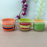 wholesale ceramic cup/ceramic coffee cup/ceramic tea cup with infuser